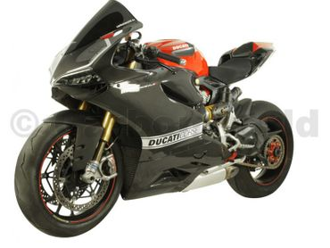 fairing STRADA carbon for Ducati 899 1199 Panigale – Image 2