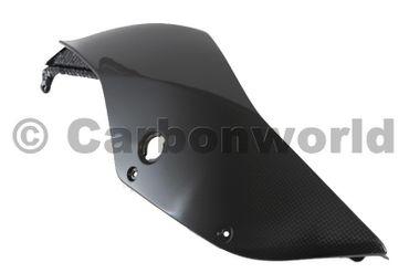Sitzbank STRADA komplett carbon matt für Ducati 899 1199 Panigale – Bild 2