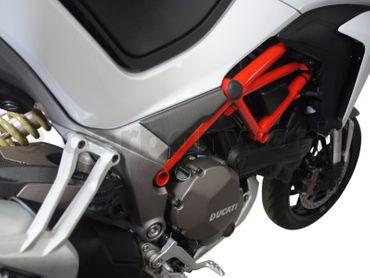 frame cover carbonfiber for Ducati Multistrada 1200 (2015-) – Image 3