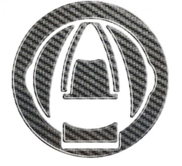 Fuel tank cap pad for MV Agusta (- 2010) – Image 1