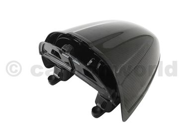 seat cover complett carbonfiber for BMW R nineT – Image 1