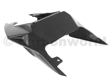 seat tail carbonfiber for BMW S 1000 RR (2015 - ), S 1000 R – Image 1