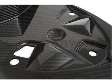 undertail panel carbonfiber for BMW S 1000 RR (2015 - ), S 1000 R – Image 6