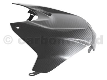 tank protection carbonfiber for BMW S 1000 RR (2015 - ), S 1000 R – Image 7