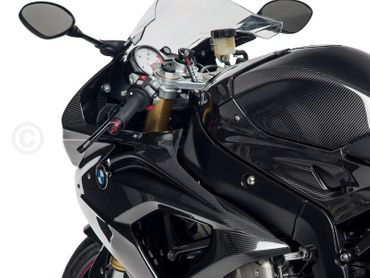 fairing cover carbonfiber for BMW S 1000 RR (2015 - ) – Image 2