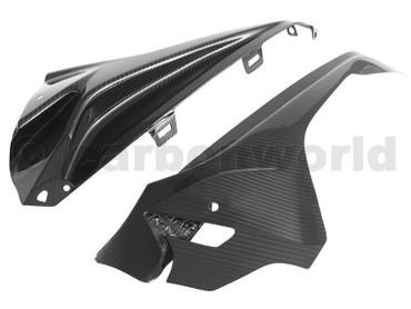 fairing cover carbonfiber for BMW S 1000 RR (2015 - ) – Image 1