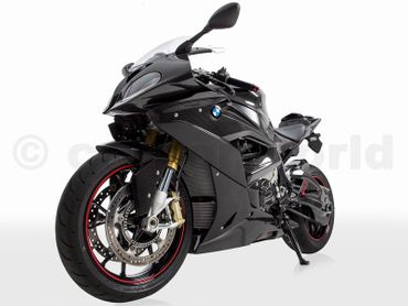 headlight fairing carbonfiber for BMW S 1000 RR (2015 - ) – Image 2