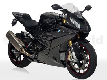 belly pan carbonfiber for BMW S 1000 RR (2015 - ) – Image 5