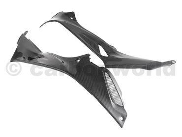 fuel tank fairing carbonfiber for BMW S 1000 RR (2015 - ), S 1000 R – Image 3