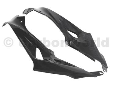 fuel tank fairing carbonfiber for BMW S 1000 RR (2015 - ), S 1000 R – Image 7