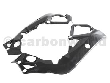 frame protection carbonfiber for BMW S 1000 RR (2015 - ) – Image 7