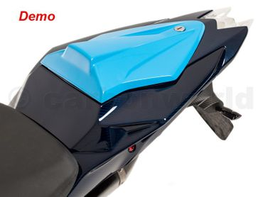 seat cover  carbonfiber for BMW S 1000 RR (2015 - ), S 1000 R – Image 2