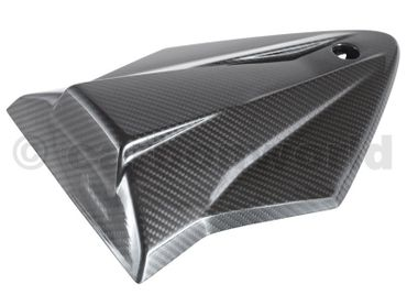 seat cover  carbonfiber for BMW S 1000 RR (2015 - ), S 1000 R – Image 1