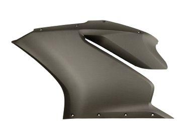 Seitenteile carbon matt für Ducati 959 1299 Panigale – Bild 4