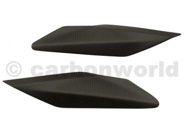 frame cover kit carbon mat for Ducati 1199 1299 Panigale – Image 2