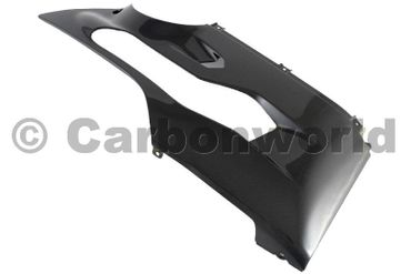 belly pan carbon fiber strada for Ducati 899 959 1199 1299 Panigale – Image 4