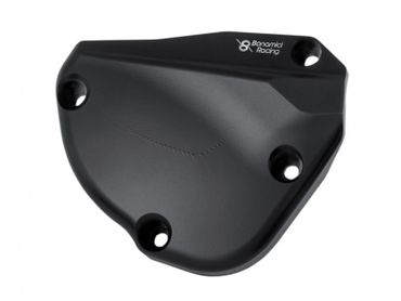 cover protection black Bonamici Racing for Yamaha YZF R1 R1M right side  – Image 1
