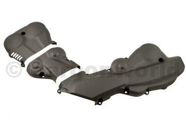 Carter copri cinghia in carbonio opaco Ducati  Multistrada 1200 – Image 1