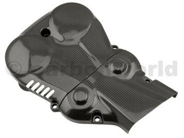 belt cover kit carbon Ducati  Multistrada 1200 – Image 3