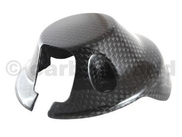support d´instrument carbone mate pour Ducati Scrambler – Image 3