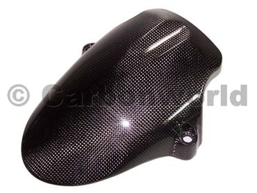 front fender carbon for Ducati Hypermotard – Image 2