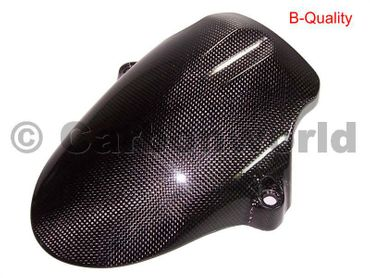 front fender carbon for Ducati Hypermotard – Image 1