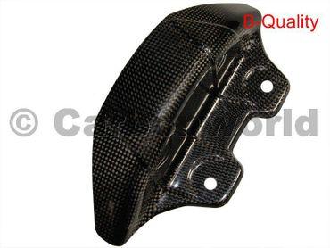 Kettenradabdeckung hinten Carbon für Ducati Diavel – Bild 1