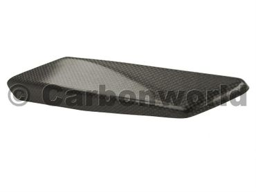chain guard rear carbon for Ducati 848 Streetfighter 848 – Image 3
