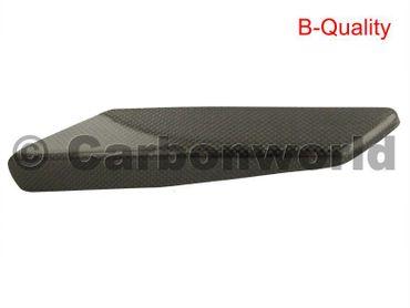 Kettenschutzcover Carbon für Ducati Streetfighter 848 – Bild 1