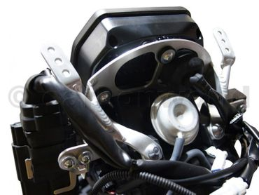 Verkleidungshalter schwarz für Yamaha R1 R1M – Bild 4