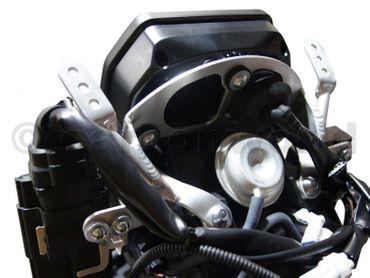 fairing bracket black for Yamaha R1 R1M   – Image 4