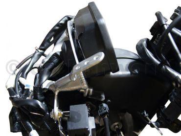 Verkleidungshalter schwarz für Yamaha R1 R1M – Bild 5
