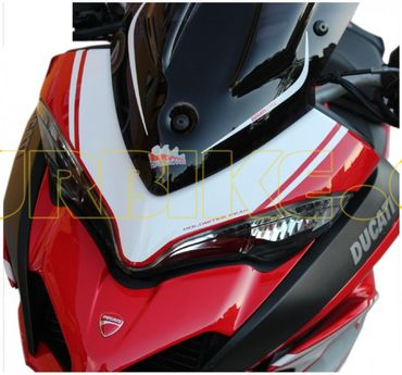 decal sticker kit Design Dolomites'peak for Ducati Multistrada 1200 (2015/2016) – Image 3
