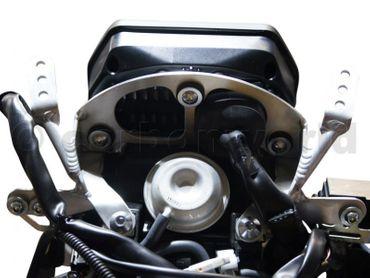 carénage support argent pour Yamaha R1 R1M – Image 6