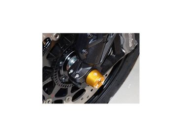 PAL03 Achsprotector Vorderrad Ducabike für Ducati 899 959 1199 1299 Panigale V4 – Bild 10