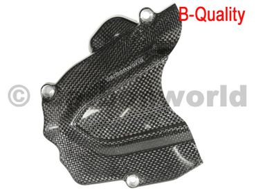 sprocket cover carbon for MV Agusta F3 / Brutale 675 800 – Image 1