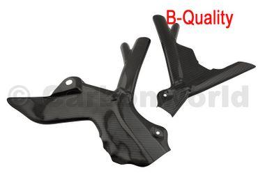 frame protection carbon for KTM 250 350 450 SX – Image 1