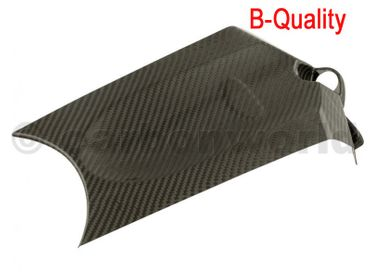 Tank guard carbon for Yamaha YZF-R1 – Image 1