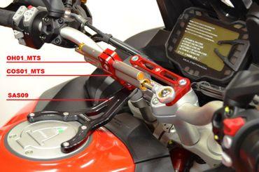 Direction de suspenion Kit or Ducabike pour Ducati Multistrada 1200 (2015-) – Image 3