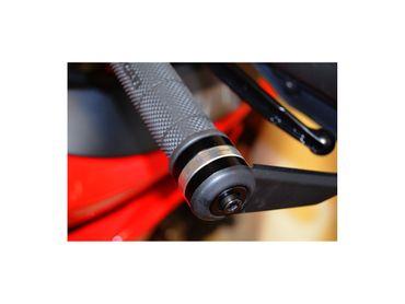 CM04 Lenkerkappen Ducabike für Ducati Multistrada 950 1200 1260 Enduro – Bild 10