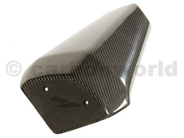 seat cover carbon for Yamaha YZF-R1 – Image 2
