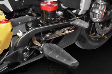 commandes reculees pour Ducati XDiavel – Image 4
