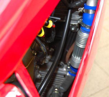 Ligne plus froide Ducabike pour Ducati 899 959 1199 1299 Panigale – Image 4