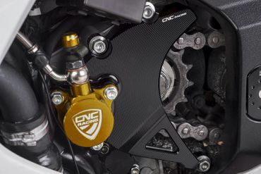 clutch slave cylinder gold CNC Racing for MV Agusta – Image 2