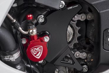 carter pignone ergal nero CNC Racing per MV Agusta – Image 2