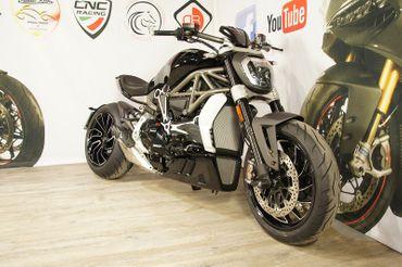 Revêtement de phares carbone mate pour Ducati XDiavel – Image 9