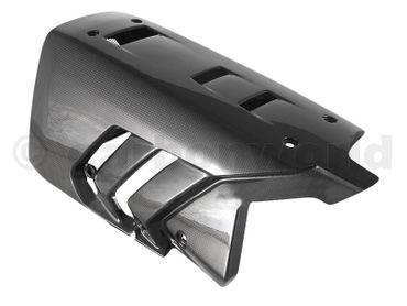 Carter d`huile en carbone mate pour Ducati XDiavel – Image 2