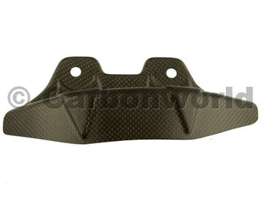 rear chain guard carbon mat for Ducati Diavel – Image 4