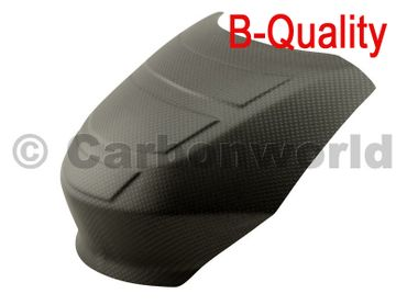 tankpad carbon mat for Ducati Multistrada 1200 – Image 1