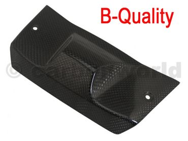 key guard cover carbonfiber for Ducati Multistrada 1200 (2015-) – Image 1